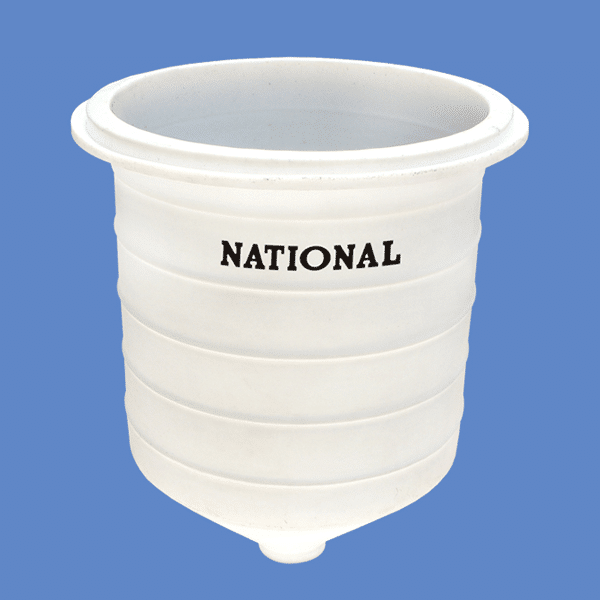 Conical Tanks Manufacturer