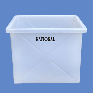 Plastic Electroplating Tanks