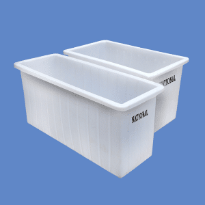 Supplier of plastic plating tanks