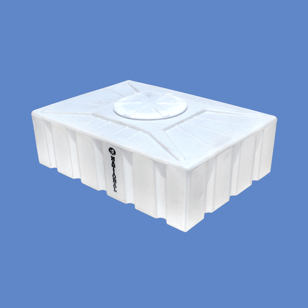 plastic water tanks supplier