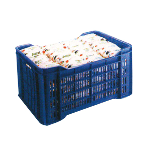 Multipurpose Crates Exporter