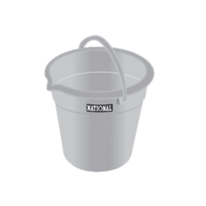 Plastic Buckets India