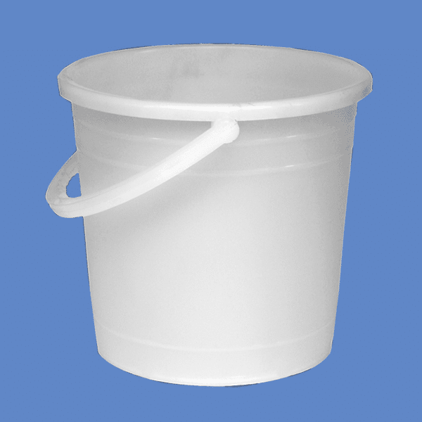 Plastic Buckets in Ahmedabad