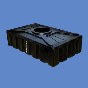 loft tanks installation