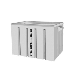 Exporter and Supplier of stacking bins & baskets