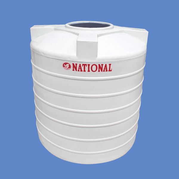 Triple Layer Water Storage Tanks