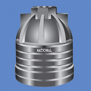 underground water storage tanks