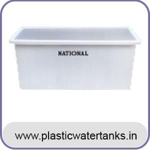 Plastic Electroplating Tanks