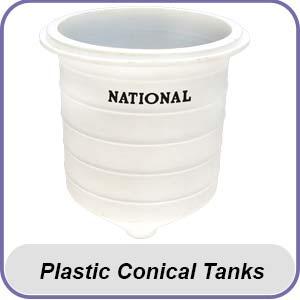 Plastic Water Storage Tank Manufacturers