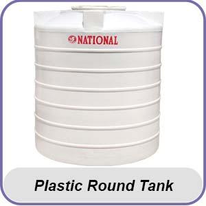 Plastic Round Tanks Manufacturers